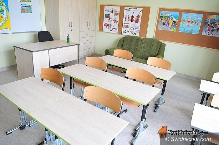 Świdnica: Szkoły po liftingu