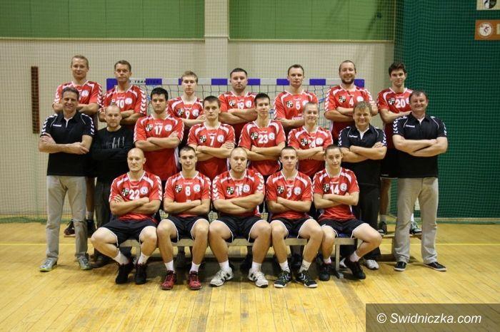 Świdnica: Kadra ŚKPR–u Świdnica i szczegółowy terminarz na sezon 2011/2012