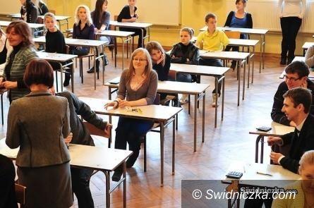 Świdnica: Stypendia dla zdolnych uczniów