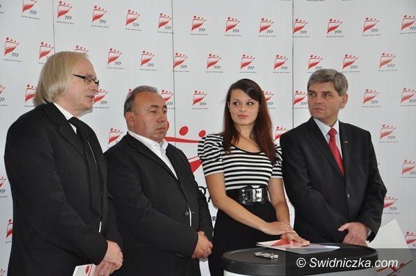 Świdnica: PPP stawia na młodość