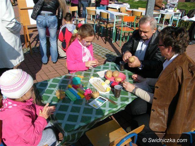 Świdnica: Święto Ziemniaka w Świebodzicach