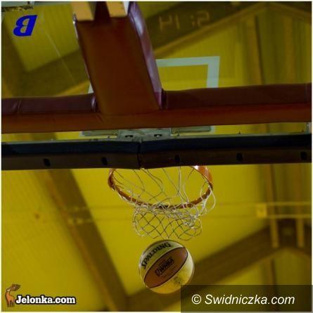 Świdnica: Ruszyła koszykarska liga juniorów