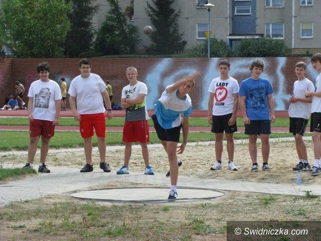 Świdnica: Zainaugurowali Szkolną Ligę Lekkoatletyczną