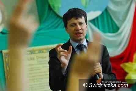 powiat świdnicki: Rzecznik Praw Dziecka odwiedzi powiat świdnicki