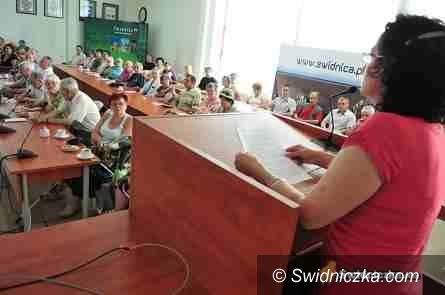 Świdnica: Program z organizacjami pozarządowymi do konsultacji
