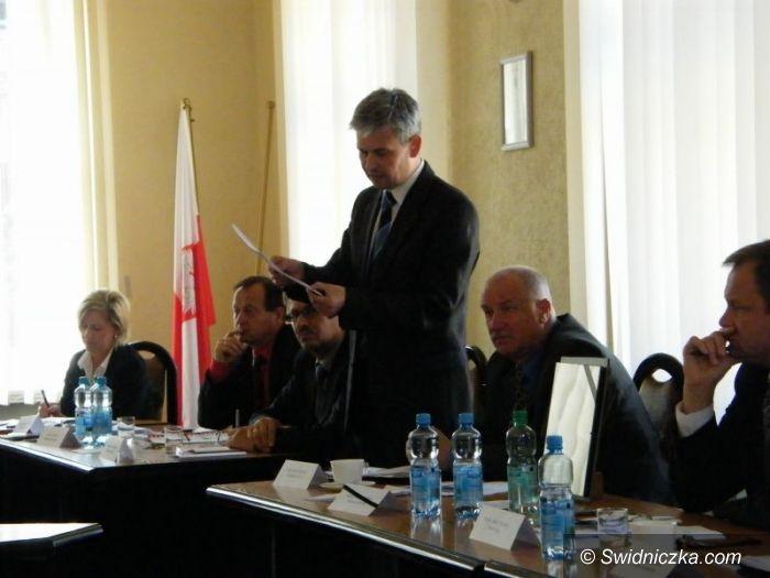 Świebodzice: Walka z Wojewódzkim Sądem Administracyjnym