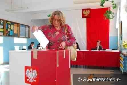 Polska: Trwa cisza wyborcza