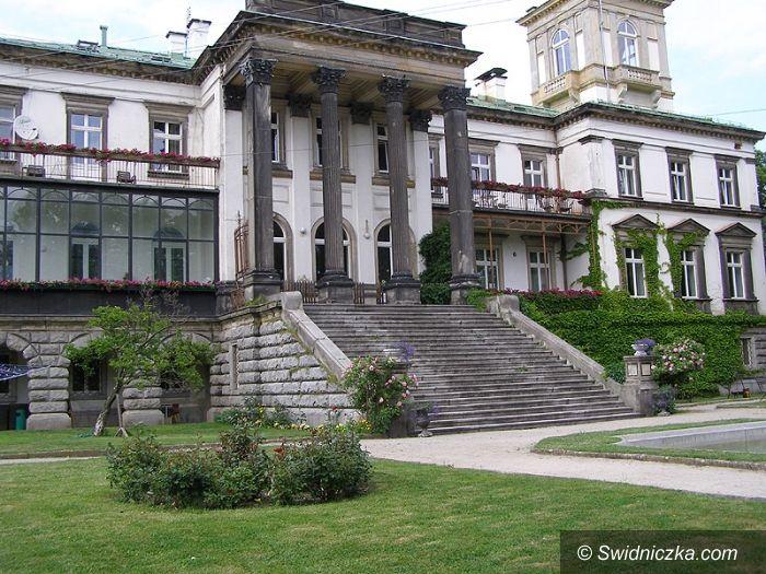 Morawa: Seminarium parkowe w Morawie