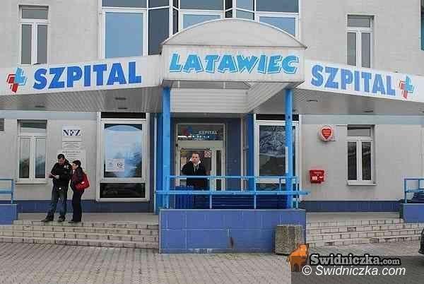Polska: Latawiec oceniony bardzo wysoko, ranking szpitali 2011