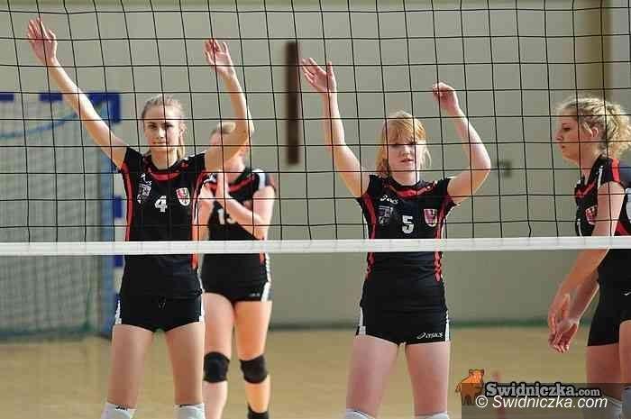 II-liga siatkarek: Przełamanie siatkarek, pierwsze zwycięstwo MKS–u