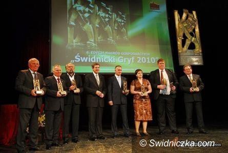 Świdnica: Powalczą o statuetki Świdnickich Gryfów