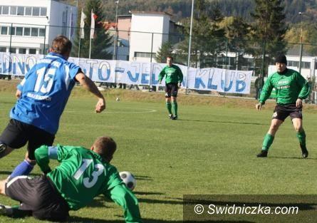REGION: Piłkarska klasa A: Hit kolejki – Górnik kontra Karolina