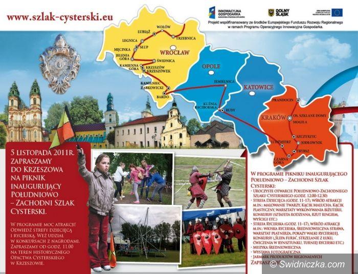 Region/Krzeszów: Piknik rodzinny w Krzeszowie