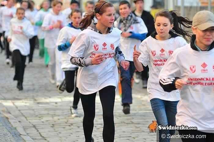 Świdnica: Dzień Niepodległości na sportowo