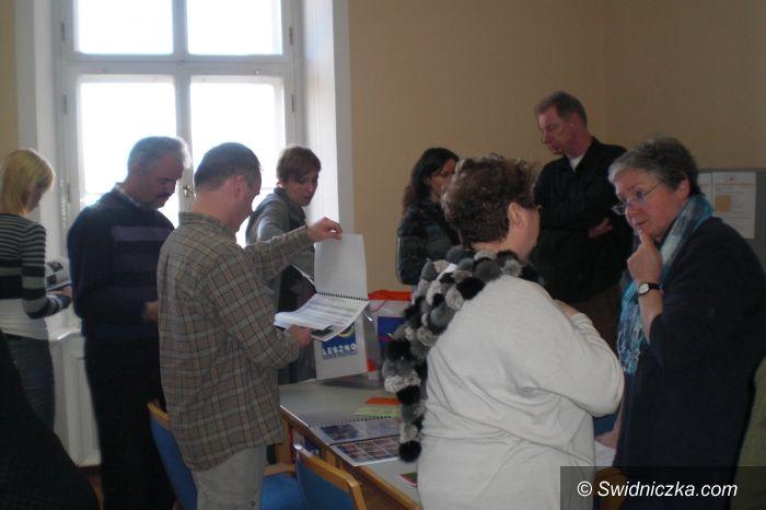 Świdnica/ Krzyżowa: Z przeszłością w przyszłość– konferencja w Krzyżowej 9–13 listopada 2011