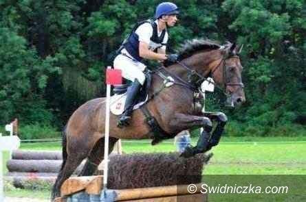 Morawa: Obozy jeździeckie w Stragonie
