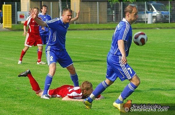 III-liga piłkarska: Nokaut na zakończenie 2011 roku, Polonia rozbija Pogoń (zapis relacji z meczu)