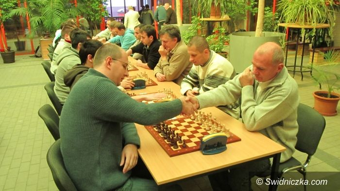 Żarów: Maraton szachowy