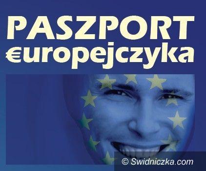 Gmina Świdnica: Paszport europejczyka dla świdnickiej gminy