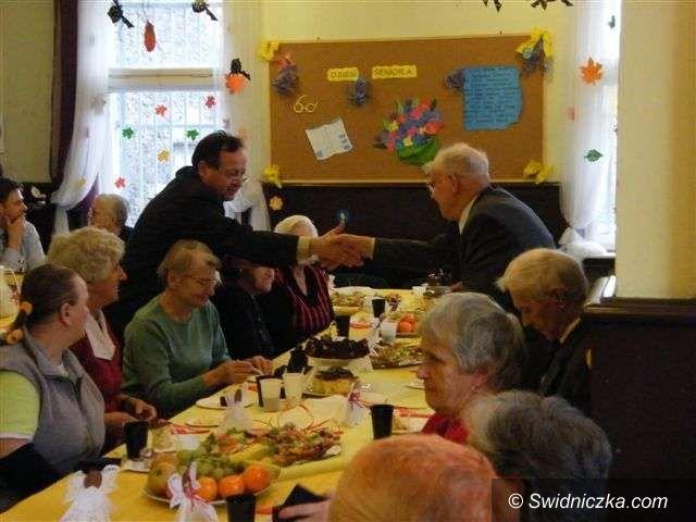 Świebodzice: Pierwszy miejski dzień seniora w Świebodzicach