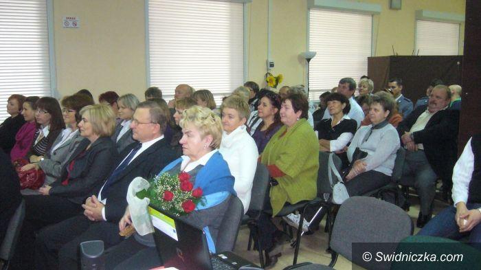 Żarów: Obchody dnia pracownika socjalnego