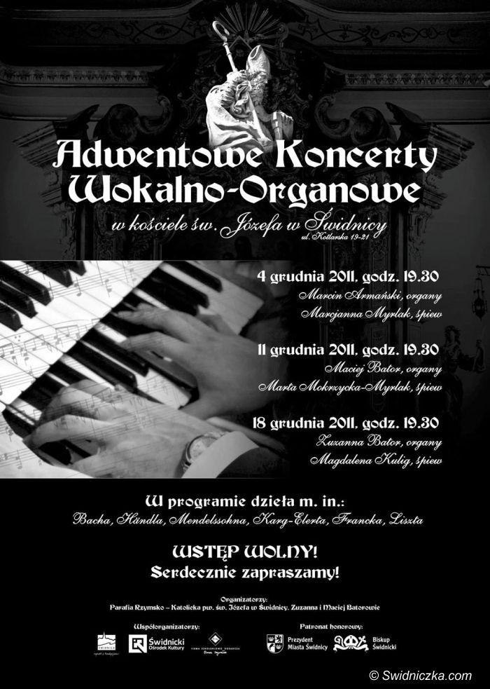 Świdnica: Inicjatywa świdnickich organistów– koncerty w parafii św. Józefa