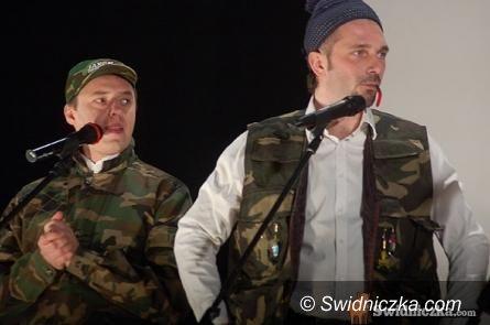 Świdnica: Kabaret Młodych Panów odwołany