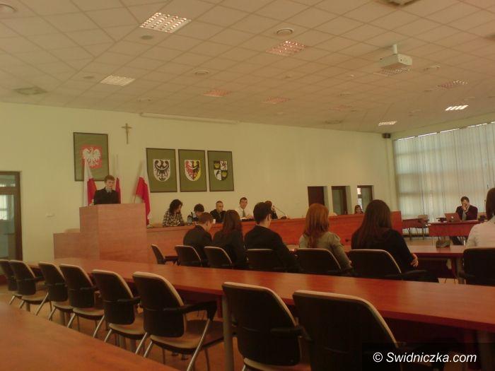 Świdnica: Młodzież ma głos– Świdnicka Rada Młodzieżowa