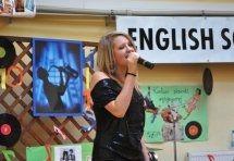 Świdnica: X Powiatowy Festiwal Piosenki Anglojęzycznej