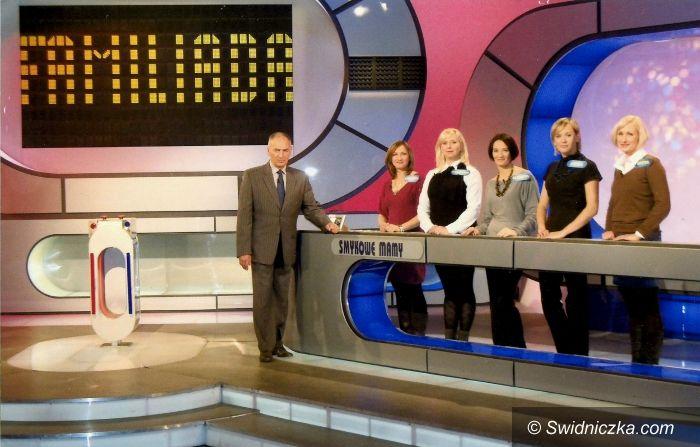 Świebodzice: Świebodziczanki powalczą o wygraną w Familiadzie