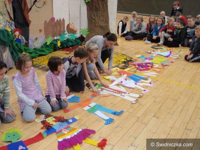 Świdnica: Międzynarodowy Dzień Niepełnosprawnych w przedszkolu nr.1 w Świdnicy