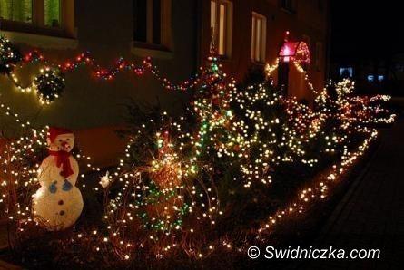 Świdnica: Konkurs na świąteczne oświetlenie – ostatnia szansa na zgłoszenia