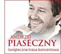 Region/ Szczawno Zdrój: Świąteczny koncert Andrzeja Piasecznego w Szczawnie Zdroju