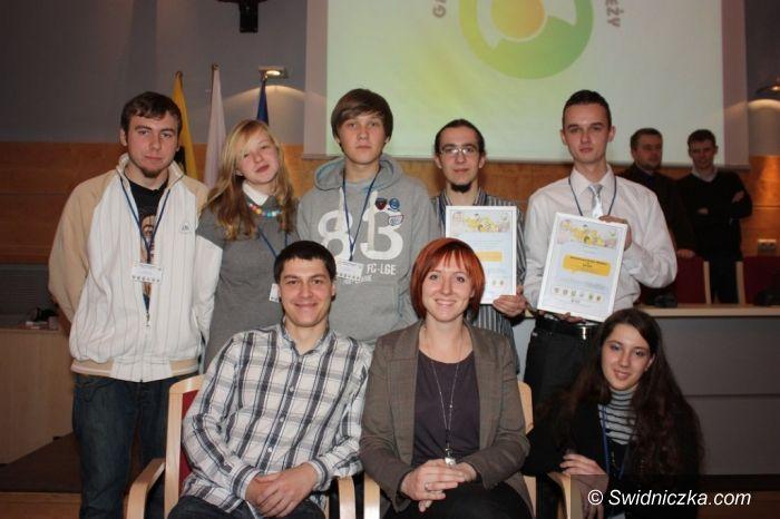 Żarów: Młodzieżowa Rada Miejska w Żarowie druga na Dolnym Śląsku!