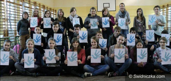 Świdnica: Tak, znam prawa człowieka– finał konkursu