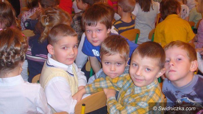 Żarów: Świątecznie w Bajkowym Przedszkolu