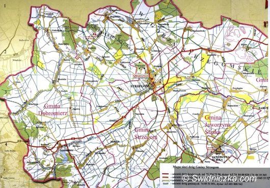 Gmina Strzegom: Akcja zima w gminie Strzegom