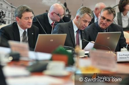 Świdnica: Świdnicki budżet uchwalony