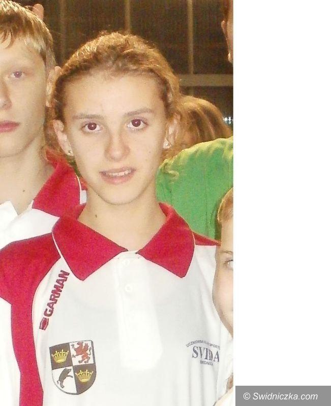 Świdnica: Pływaczki Svidy w gronie najlepszych