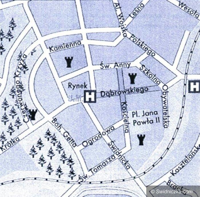 Strzegom: W Strzegomiu rusza strefa płatnego parkowania