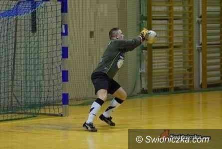 Żarów: Piłkarze z Żarowskiej Ligi Futsalu wracają do gry