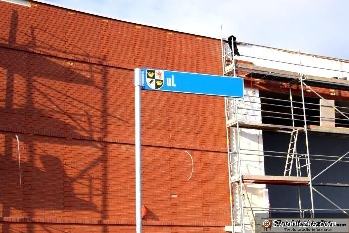 Świdnica: Pomysłowość świdniczan bez granic– 950 propozycji na nazwę ulicy