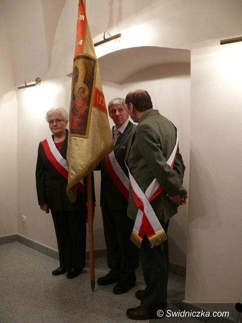 Strzegom: Wystawa dotycząca XXX Rocznicy Wprowadzenia Stanu Wojennego w Polsce