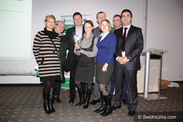 Świdnica: Partnerzy ze Świdnicy w gronie najlepszych