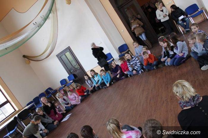 Świebodzice: Niezła zabawa w Miejskim Domu Kultury w Świebodzicach