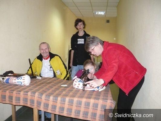 Świebodzice: Europejski Rok Seniorów