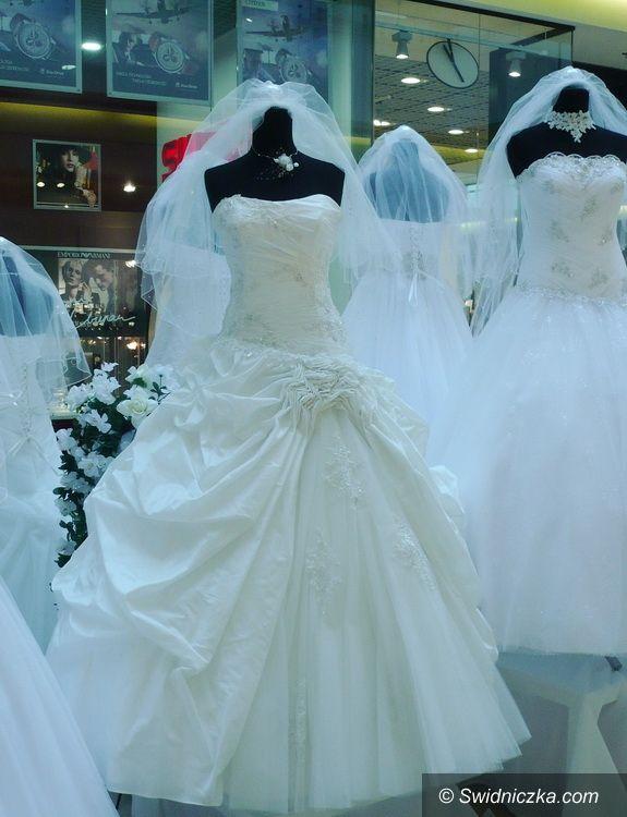 Wałbrzych: Targi Ślubne w Galerii Victoria