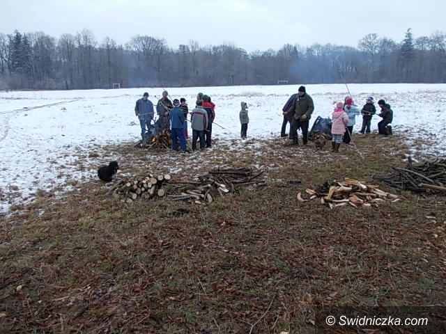 Gmina Żarów: Świetlica środowiskowa w Siedlimowicach powraca