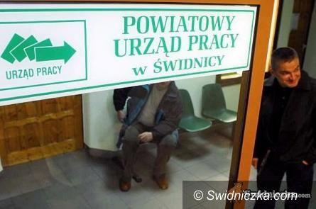 Świdnica: Urząd Pracy wstrzymuje wydawanie zaświadczeń do MOPS–u