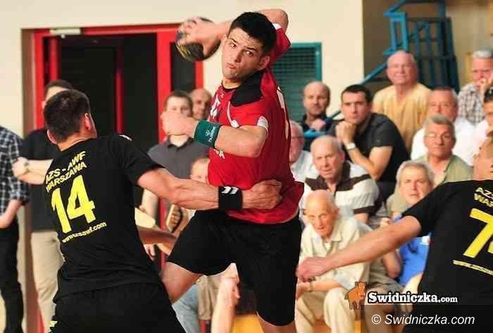 I-liga szczypiornistów: Liczymy na niespodziankę, ŚKPR podejmie wicelidera rozgrywek